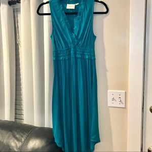 Maeve Emerald Green Dress